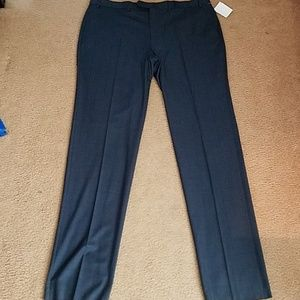 NWTS MICHAEL KORS DRESS SLACKS. 39X46